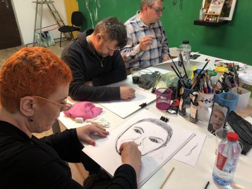Atelier Portret